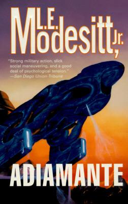 Adiamante By Modesitt, L. E.